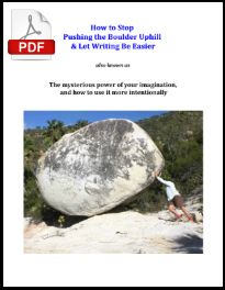 Let writing be easier! free download