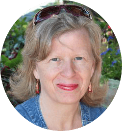 Online writing coach Milli Thornton