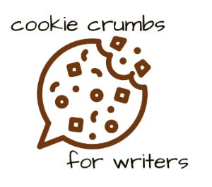 Cookie Crumbs for Writers logo