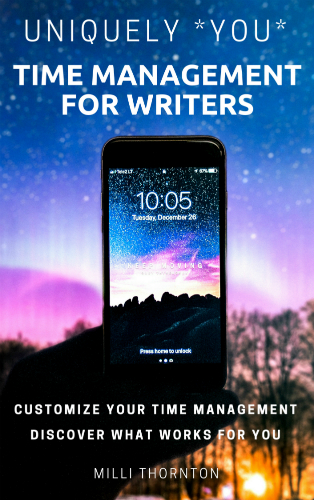 Time Management for Writers ebook